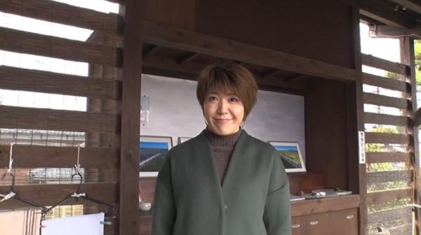 金子恵美さんの姉・金子雅美さん