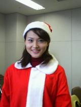 2007年当時の金子恵美さん