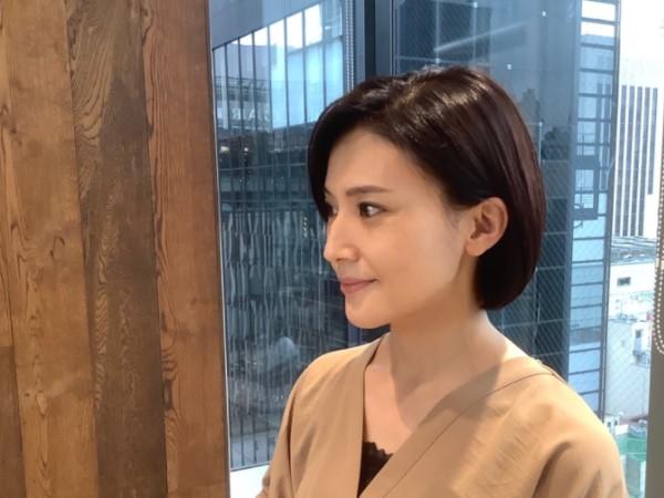 金子恵美さん