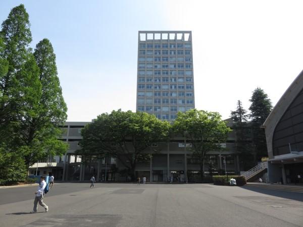 早稲田大学戸山キャンパス