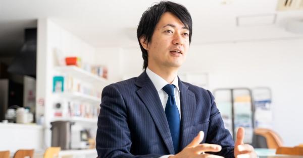 (株)ジャスト取締役 角田賢明氏